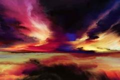 Universum, Natur, Kreativität und Fantasie